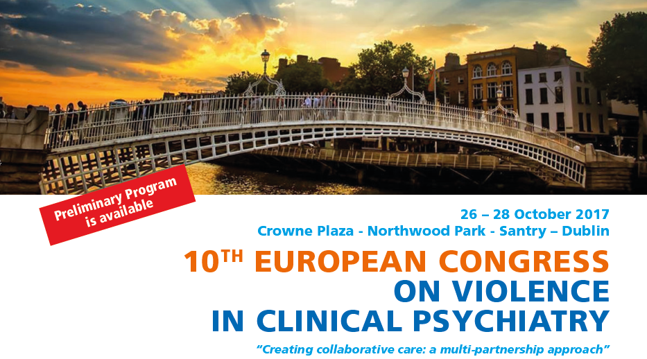 Violence in Psychiatry Conference 2